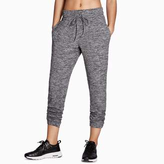 Danskin Women's Drawstring Waist Jogger Sweatpants