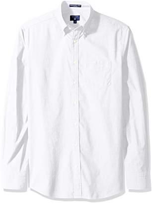 Gant Men's Washed Oxford Shirt