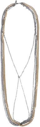 Pinko GREY Necklaces