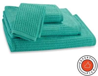 Dri-Soft Plus Bath Towel in Aqua