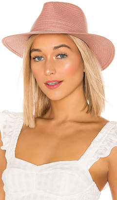 7eb937c43b503 Rag   Bone Pink Women s Hats - ShopStyle