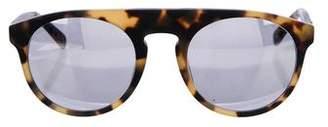 Westward Leaning Westward\\Leaning Galileo Tortoiseshell Sunglasses