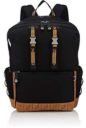 Fendi Men's Backpack - Black