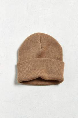 Urban Outfitters Essential Knit Beanie