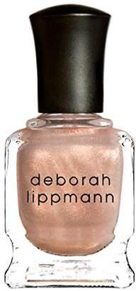 Deborah Lippmann 【デボラリップマン】 DIAMONDS AND PEARLS ダイヤモンド パール ポリッシュ ベージュ系15mL
