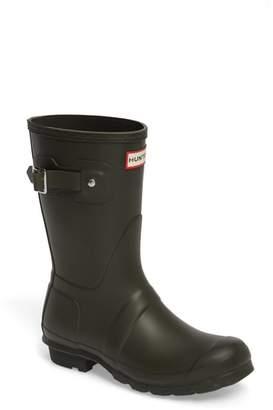 Hunter 'Original Short' Rain Boot