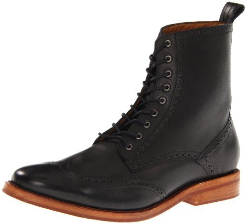 J.D. Fisk Men's Leeroy Ankle Boot