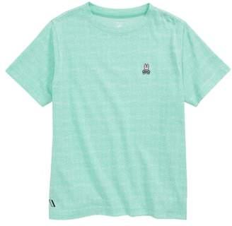 Psycho Bunny (サイコ バニー) - Psycho Bunny Fareham T-Shirt