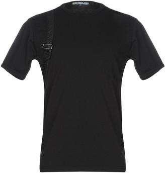 Daniele Alessandrini T-shirts - Item 12265210WH
