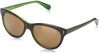 Marc by Marc Jacobs Women's MMJ434S 07ZJ Wayfarer Sunglasses