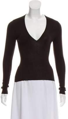 Gucci Cashmere Knit Sweater