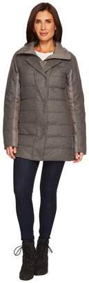 NAU Dual Down Jacket Women's Coat