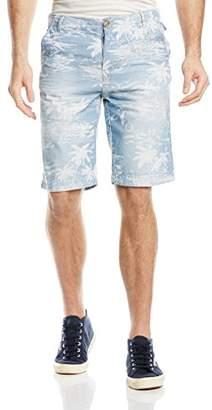 Schott NYC Men's Trpalmer30 Shorts,(Manufacturer Size:30)