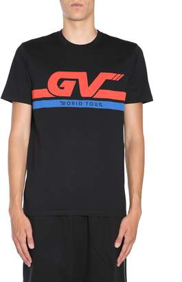 Givenchy Gv Printed T-shirt