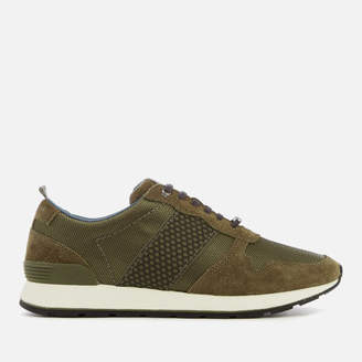Ted Baker Men's Hebey Runner Style Trainers
