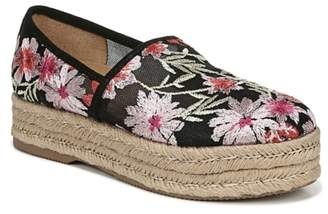 Naturalizer Thea 4 Espadrille Platform Slip-On