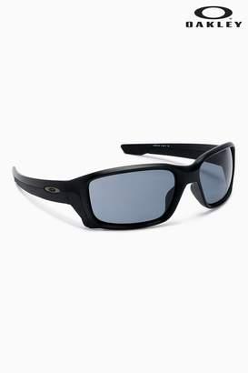 Mens Straightlink Sunglasses - Black