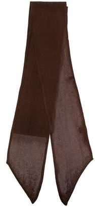 Tom Ford slim scarf