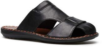 Cubavera Closed Toe Sandal
