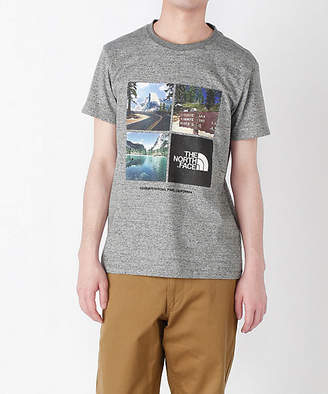 The North Face (ザ ノース フェイス) - [THE NORTH FACE] TシャツS/S PHOTO LOGO TEE(NT31851)