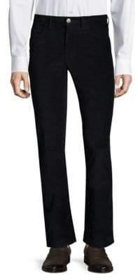Brioni Five-Pocket Corduroy Pants