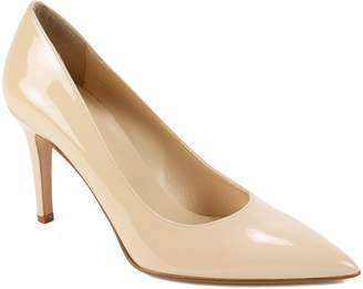 White Mountain Summit by Melissa Pointy Toe Pump