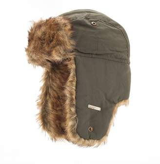 Trespass Kids Unisex Enoch Trapper Hat