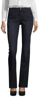 Liz Claiborne 5 Pocket Flexi Fit Bootcut - Tall