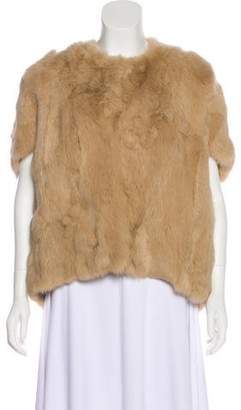 Pologeorgis Fur Jacket