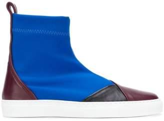 Cédric Charlier ankle boots
