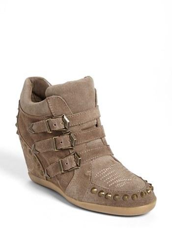 Ash 'Bobos' Wedge Sneaker