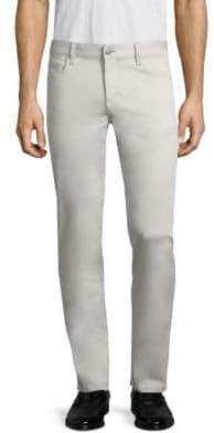 J. Lindeberg Grant Contrast Twill Pants