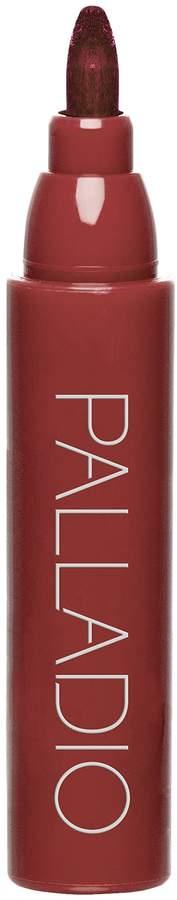 Palladio Cosmetic Lip Stain, Mocha Cream, 0.1 Ounce