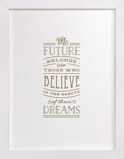 Beautiful Dream Art Print