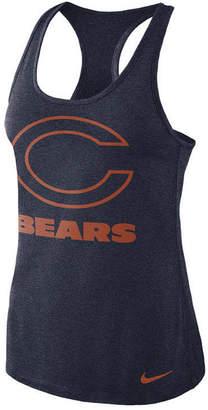Nike Women's Chicago Bears Dri-Fit Touch Tank