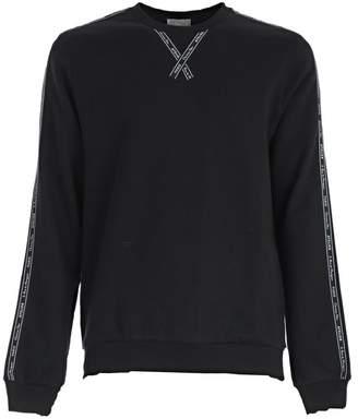 Christian Dior Logo Sweatshirt