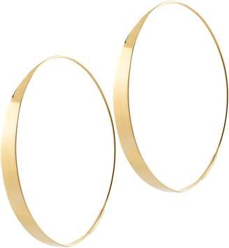Lana Bond Endless Hoop Earrings