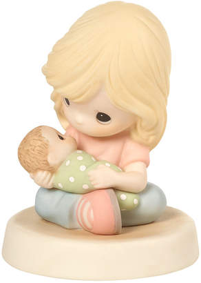 Precious Moments You Are God's Greatest Gift Mother With Baby Figurine