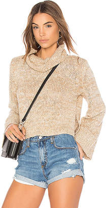 MinkPink Dutchess Full Sleeve Sweater