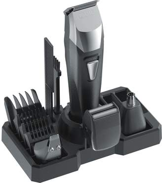 Wahl Groomsman Pro All-in-one Rechargeable Grooming Kit -700