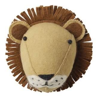 ba6f30487 Brand Alley Lion Felt Head