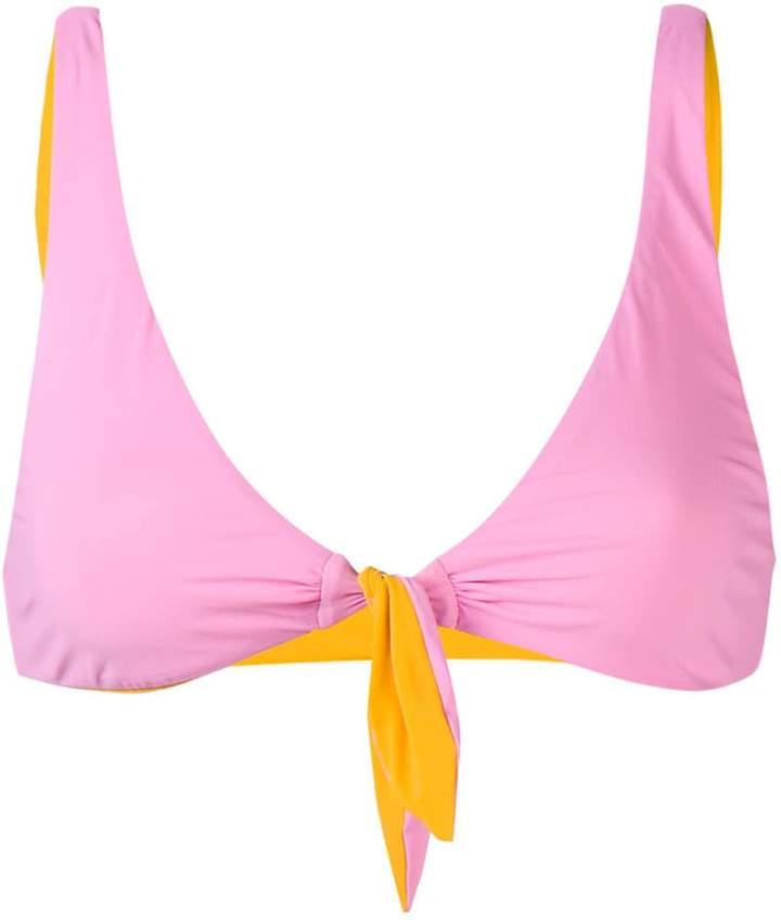 two sided bikini top
