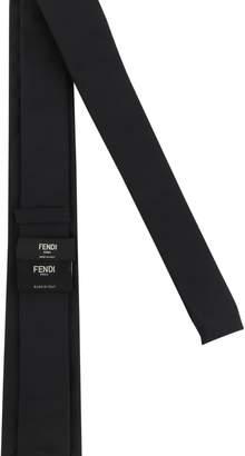 Fendi Bag Bugs Tie