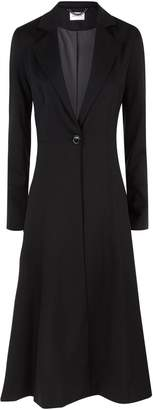 Milly Julia Tailored Coat