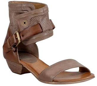 Miz Mooz Women's Cali Dress Sandal $83.99 thestylecure.com