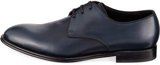 Dolce & Gabbana Men's Lace-Up Dress Shoe