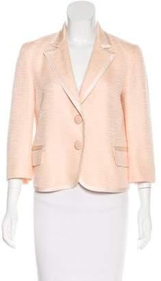 Marc Jacobs Silk & Cashmere Jacket