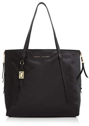 Marc Jacobs Nylon Shopping Tote