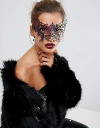 Asos Halloween Mask