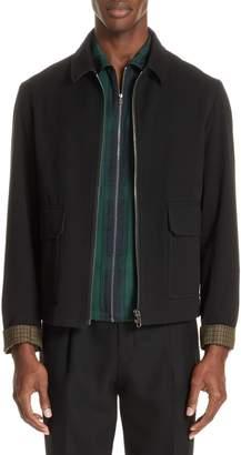 TOMORROWLAND Zip Jacket